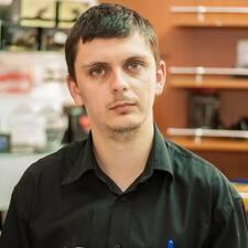 โพรไฟล์ผู้ใช้ István
