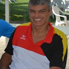 โพรไฟล์ผู้ใช้ Luis Cláudio