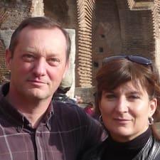 Profil utilisateur de Valerie Et François