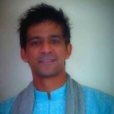 Профиль пользователя Niranjan