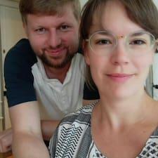 Cassandra James User Profile