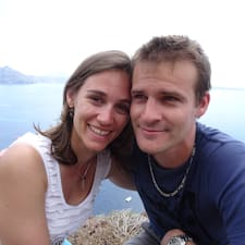 Profil utilisateur de Clémence Et Justin