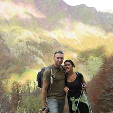Cyril Et Jennifer User Profile