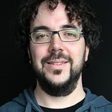 Jordi User Profile