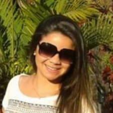 Profil utilisateur de Marielly