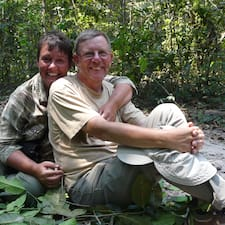 Profil utilisateur de Tracey And Jim