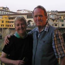 Brian And Fay User Profile