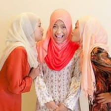 Safiyah Aliah User Profile