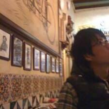 Katsuyuki User Profile