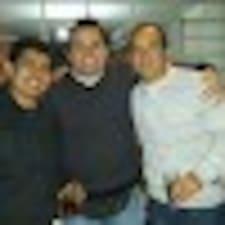 Gebruikersprofiel Jorge Luis