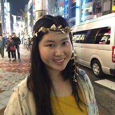 Profil utilisateur de Ryomi