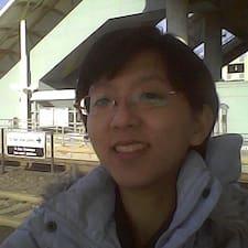 Profil Pengguna Hsin-I