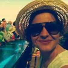 Profil utilisateur de Ana Margarida