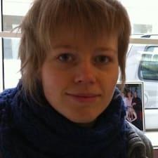 Franka User Profile
