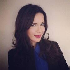 Profil utilisateur de Hamida