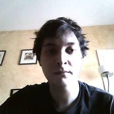 Lucien - Uživatelský profil