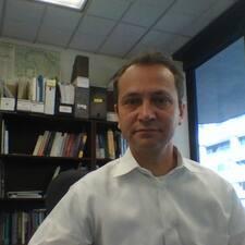Daniel Alberto User Profile