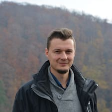 Radosław User Profile
