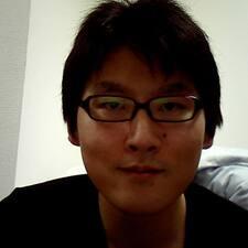 Perfil de usuario de Takumi