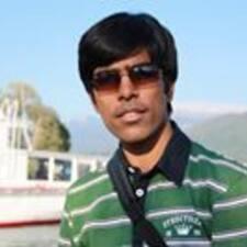 Profil korisnika Vijayaragavan
