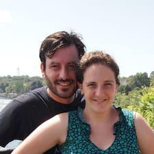 Julia & Giulio User Profile