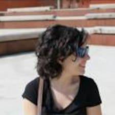 Belén User Profile