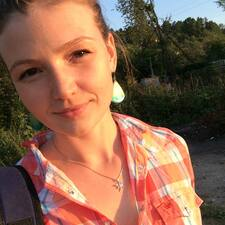Profil korisnika Varvara