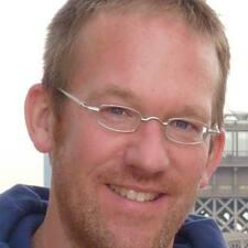 Holger的用戶個人資料