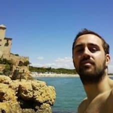 Profil utilisateur de Alvaro