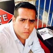 Gabriel Adolfo felhasználói profilja