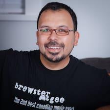 Engelbert User Profile