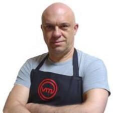 Cesare User Profile