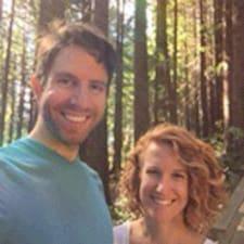 Claire & Daniel User Profile