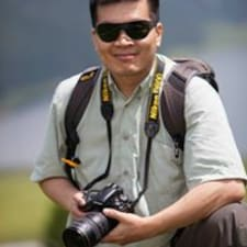 Profil utilisateur de Guanghai