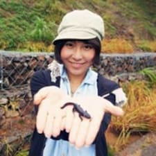 Profil utilisateur de Becky Shu
