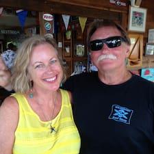 Denise & Will - Uživatelský profil