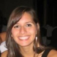 Hortencia User Profile