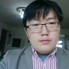 Profil utilisateur de Jason K.J.