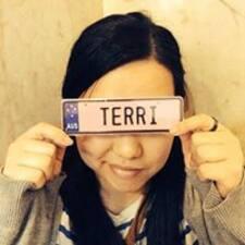Nutzerprofil von Terri