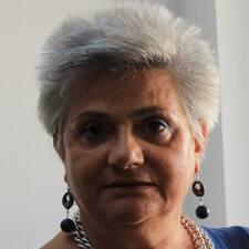 Vita Alba User Profile