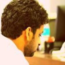 Ijas User Profile