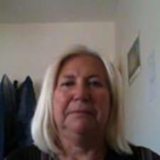 Profilo utente di Sylviane