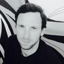 Профіль користувача Fabien