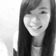 Hooi Ting User Profile