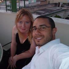 Nutzerprofil von Abdel & Lucie