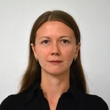 Aniko Brukerprofil