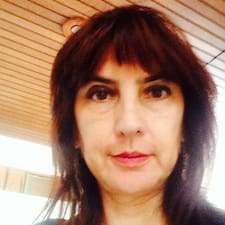 Marcela Garcia User Profile