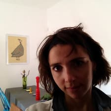 Profil utilisateur de Laurene