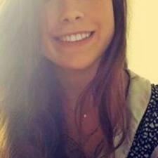 Profil utilisateur de Oréa