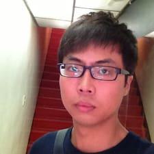 Po-Chen User Profile